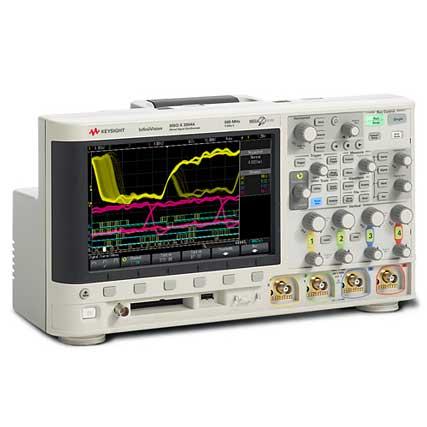 红华5020示波器电路图
