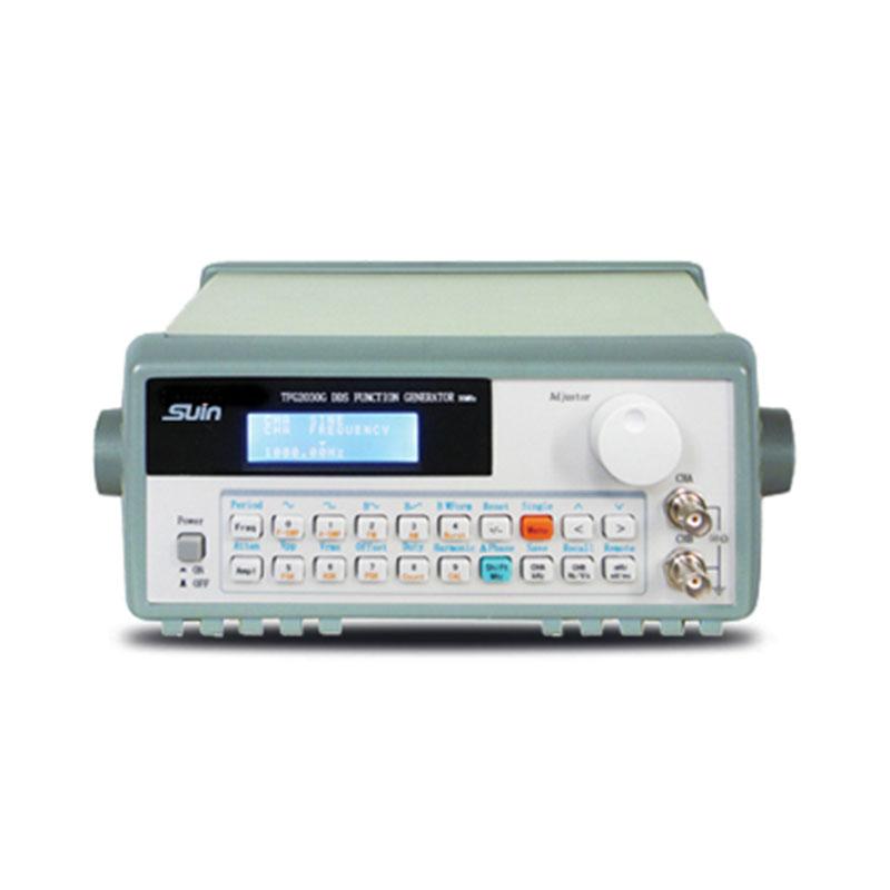 dds函数信号发生器tfg2050g