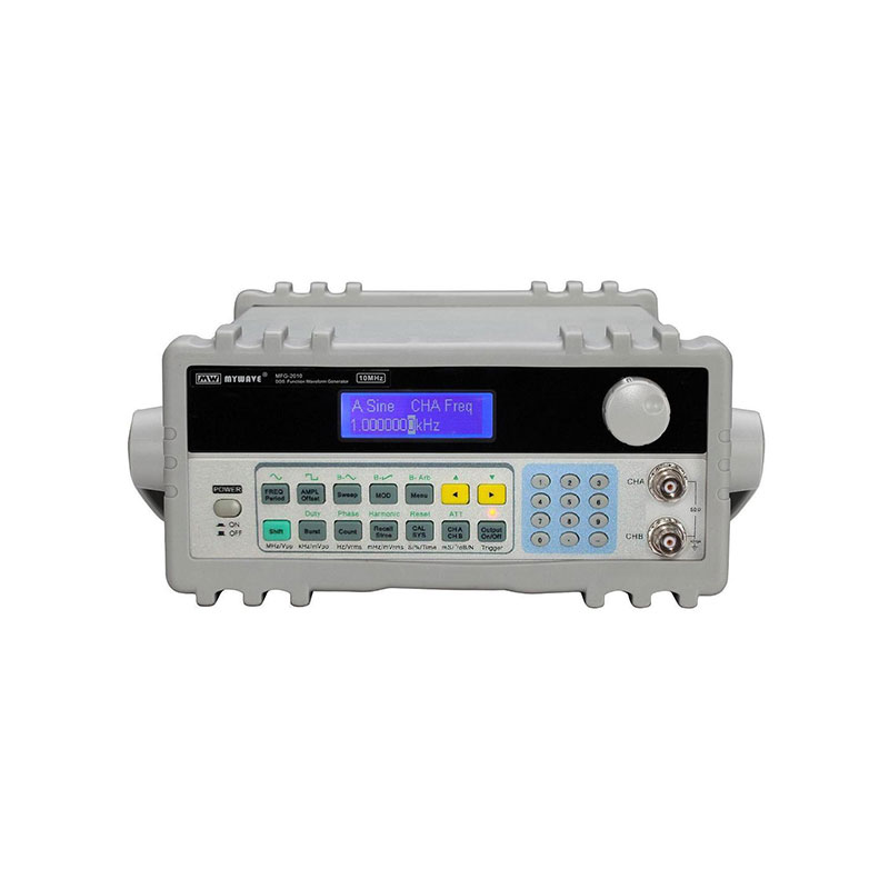dds函数信号发生器mfg-2020