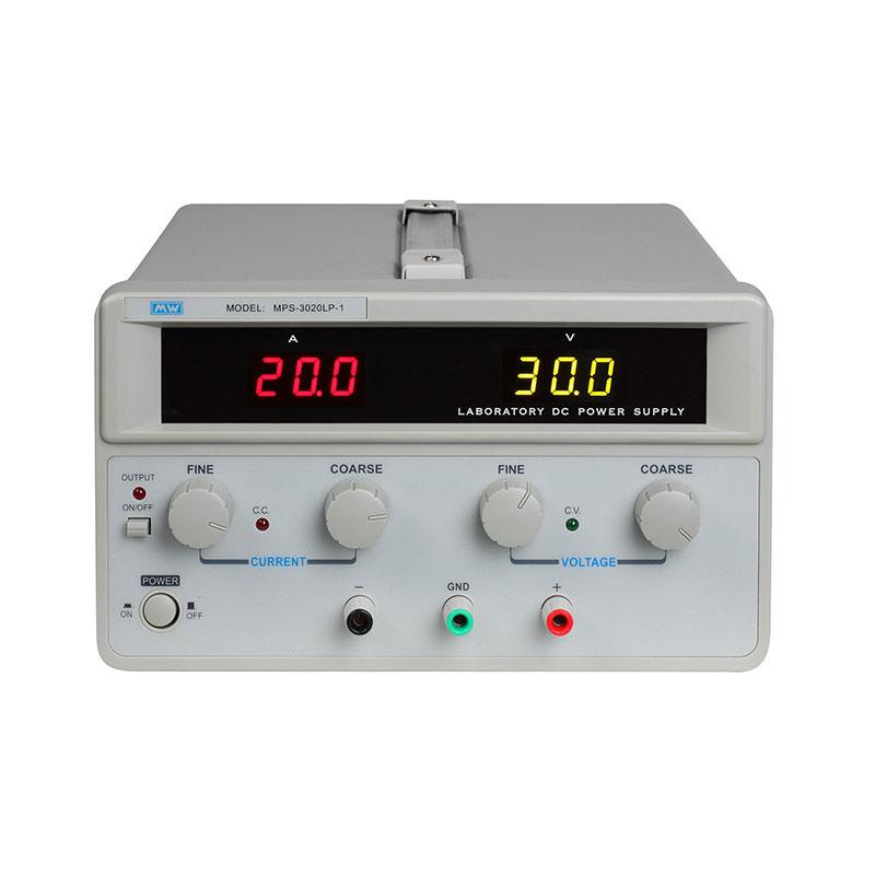 直流稳压电源mps-3020lp-1