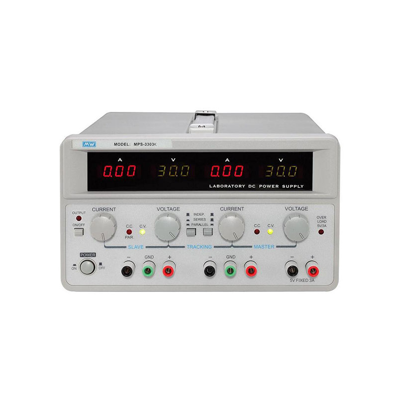 直流稳压电源mps-3305k