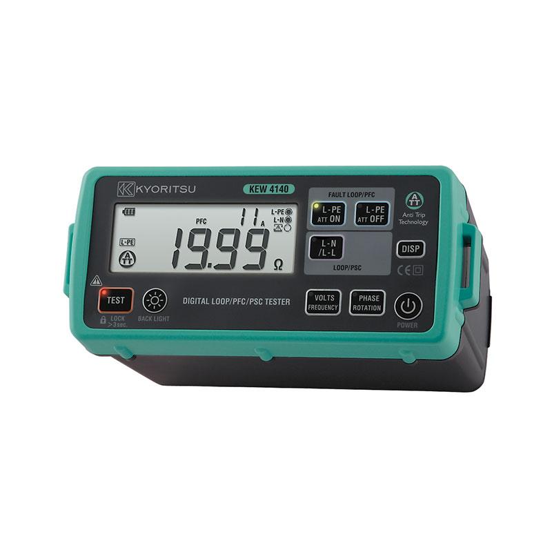 回路电阻测试仪4140
